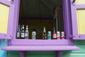 British Virgin Islands Bar